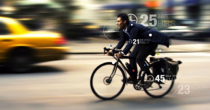 Ciclismo, bicicletas, deportes, app