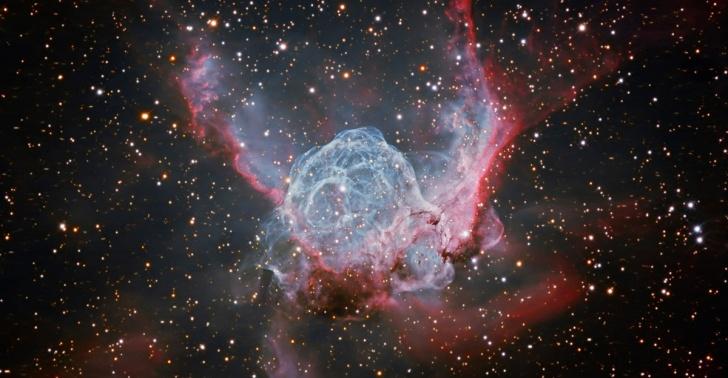 astronomía, universo, estrellas, plantes, observatorio, telescopio, Paranal, Atacama, La Silla, VLT, ALMA, ESO, European Southern Obsevatory