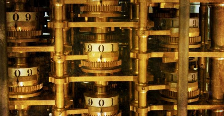 computadores, tecnología, Babbage, máquinas, ciencia, inventos, steampunk