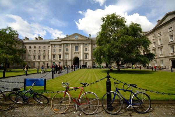 Viajes, estudios, extranjero, inglés, Irlanda, Working Holiday