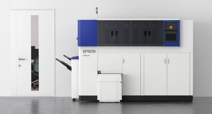 Esta Maquina Recicla Papel En 3 Minutos Y Cabe En Tu Oficina
