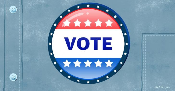 elecciones, Estados Unidos, EEUU, presidenciales, política, primarias, candidaturas, votaciones