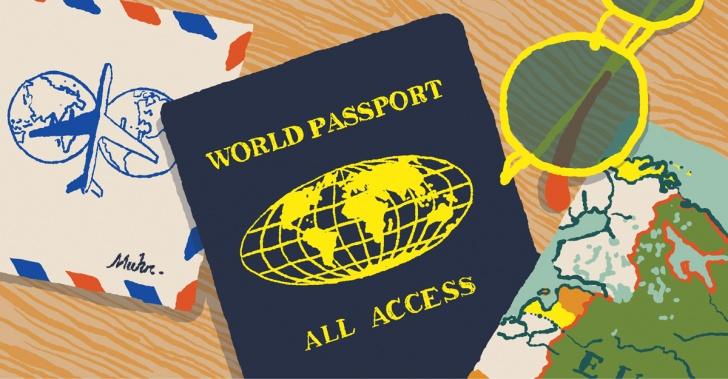 pasaporte, freak, curiosidad, documentom paz, mundial, viajes