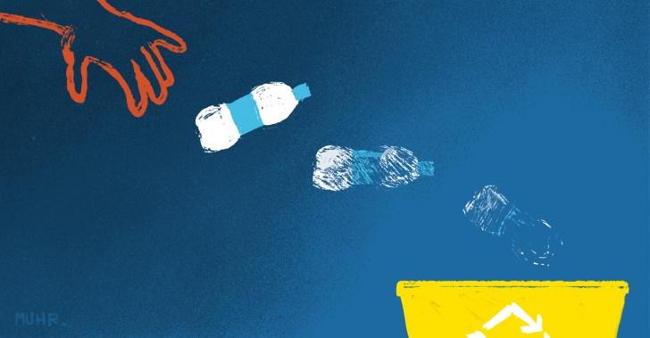 basura, desechos, contaminación, reciclaje, medioambiente, sustentabilidad, Japón, Kamikatsu