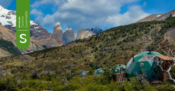 sustentabilidad, medioambiente, economía, turismo, hospedaje, hoteles, camping