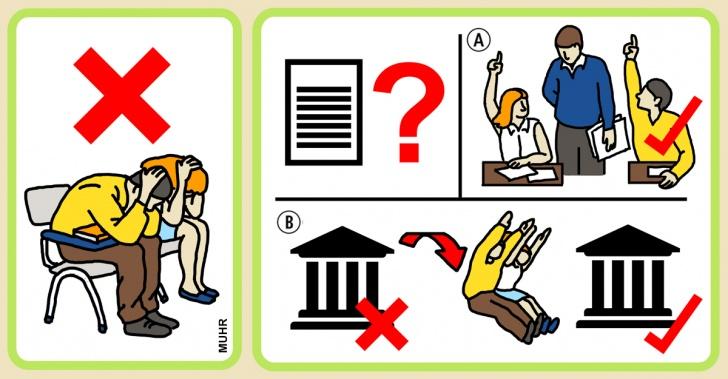 universidad, estudios, estudiantes, universitarios, consejos, guías, manuales, educación, institutos, CFT, IP