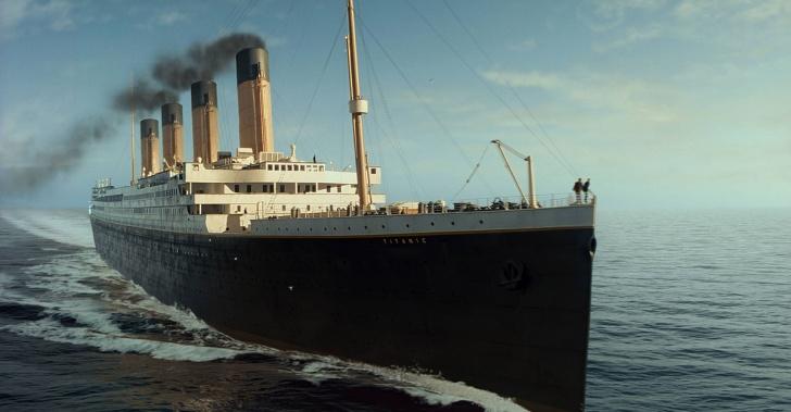 Titanic, Titanic 2, Barco, Nueva versión, Viaje, Réplica