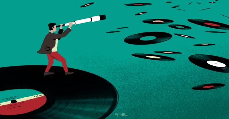 Resultado de imagen para nueva música