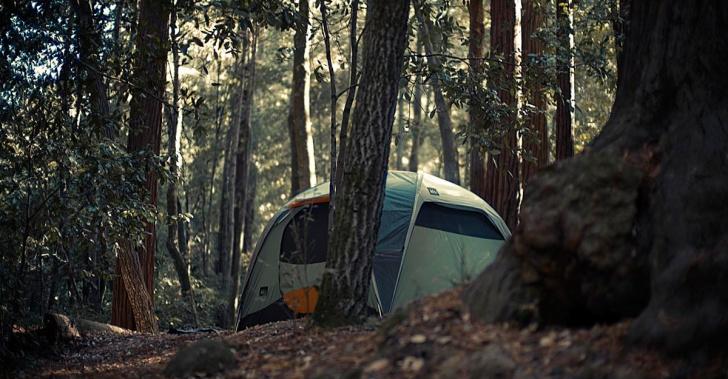 camping, acampar, outdoor, verano, vacaciones, paseos, trekking, Chile