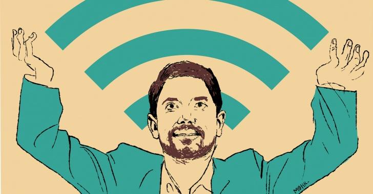Wifi, internet, emprendimiento, tecnología, innovación