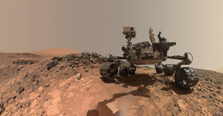 Marte, ciencia, vida, espacio, exploración, historia