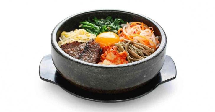 Comida, gastronomía, gourmet, Corea, Asia
