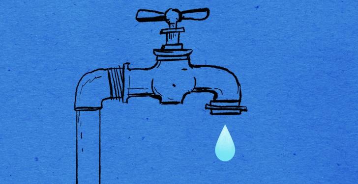 Día Mundial del Agua, agua, sequía, ahorro, calentamiento global