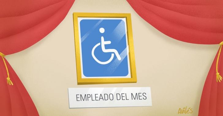 discapacidad, trabajo, inclusión, sociedad, capacidades, inclusión laboral, Senadis