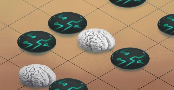 inteligencia artificial, tecnología, innovación, ciencia, computadores, deep learning, AlphaGo, Google, go, juegos, aprendizaje, deepmind