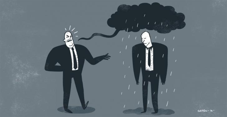 quejas, sicología, alegatos, cerebro, actitud, ánimo, salud