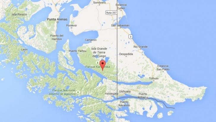 Tierra del Fuego, Magallanes, Tierras, emprendimiento, sur, Chile