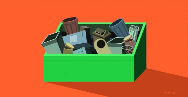 Basura, reciclar, fundación, medioambiente, Chile, sociedad