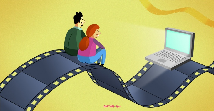 Documentales, cine, entretenimiento, películas, panorama
