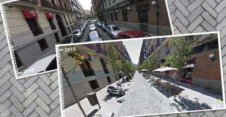 arquitectura, diseño, urbano, fotografías, cambios, mejoras, ciudad