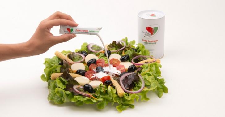 Medicina, salud, colesterol, remedio natural