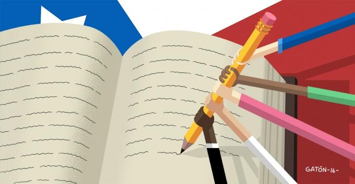 constitución, proceso, constituyente, participar, chile, asamblea, ciudadanía, proyecto, gobierno