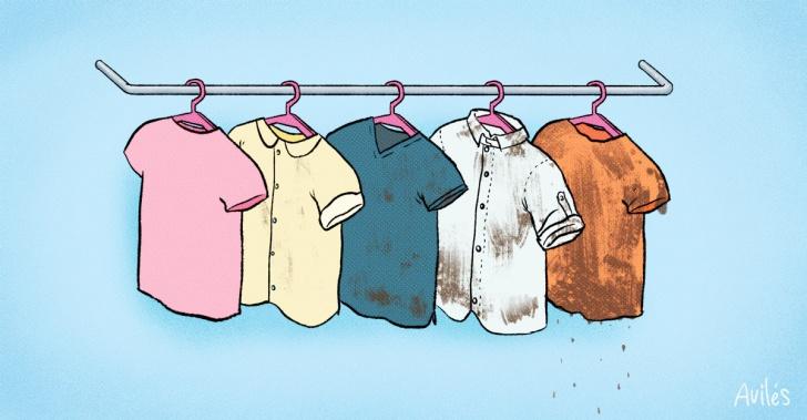 moda, industria, fashion, conciencia, social, indice, transparencia, ropa