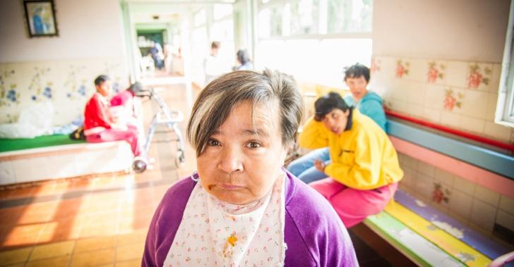 solidaridad, discapacidad, fundaciones, Cottolengo, rechazo, exclusión, abandono