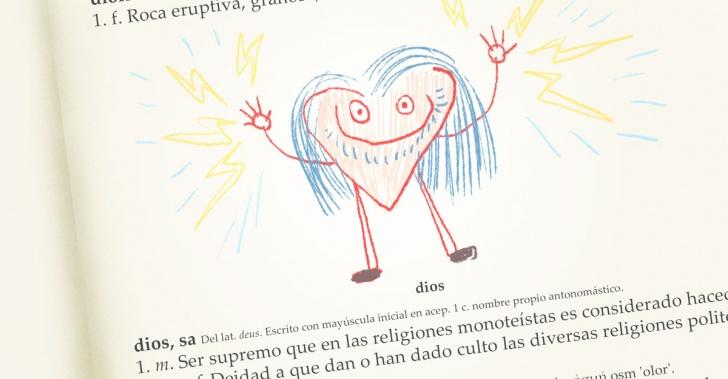 niños, colombia, diccionario, palabras