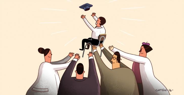 Educación, colegio, Cerro Navia, calidad y gratuidad, enseñanza, KIPP