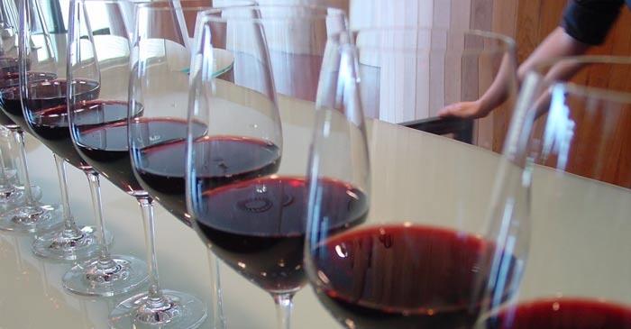Vinos, Chile, enología, vino tinto, exportación