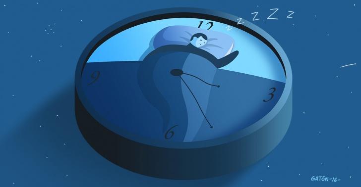 sueño, dormir, horas, diarias, expertos, ciencia, estudio, investigacion, estados, unidos