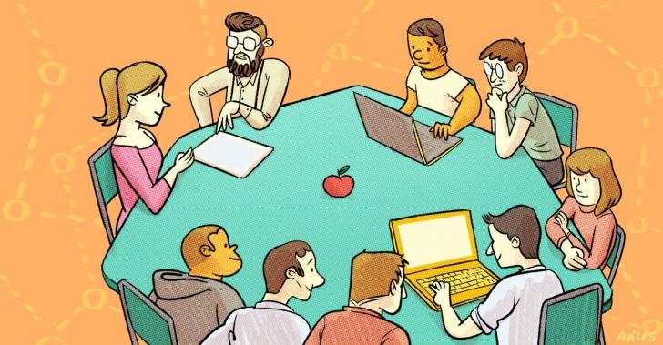 Educación, universidad, enseñanza, alumnos, programación