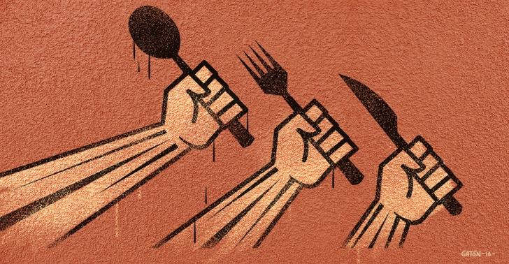 cocina, alimentos, comida, food revolution, food revolution day, jamie oliver, kimbal musk, cooked