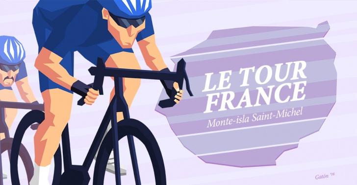 bicicleta, ciclismo, Tour de Francia, deporte
