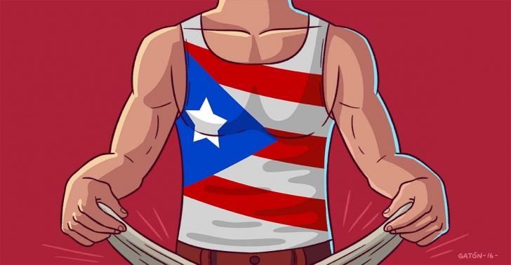 Puerto Rico, crisis económica, Estados Unidos, déficit fiscal, quiebra, solución, plan