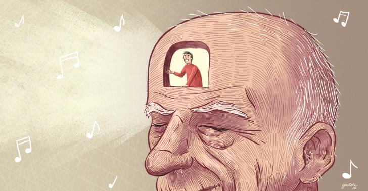 alzhéimer, cerebro, vejez, demencia, estimulación cognitiva, música, fútbol, terapias