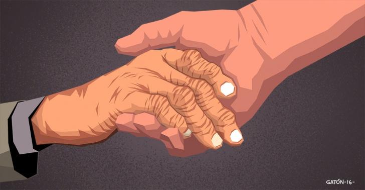 Parkinson, vejez, enfermedad, salud, tecnología, tratamiento