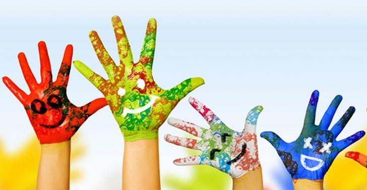 fundación Sonrisas, dientes, salud bucal, niños, inclusión, Caja Los Andes