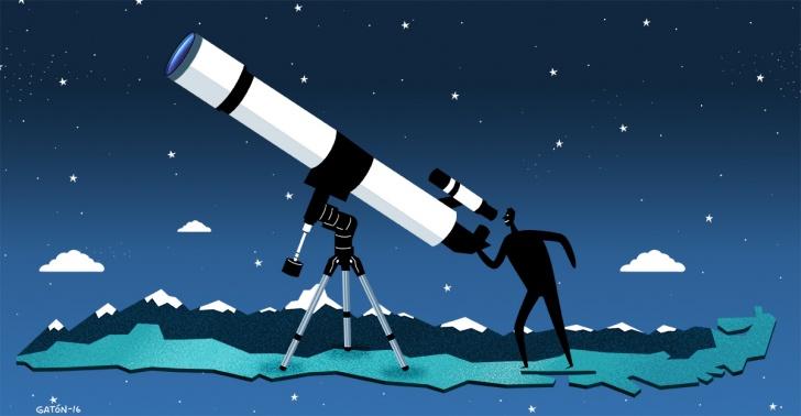 ciencia, astronomia, universo, chile, cientificos, espacio, difundir, iniciativa