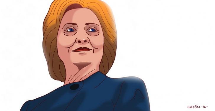 Hillary Clinton, Estados Unidos, Presidencia, Clinton, Ddemócratas, América