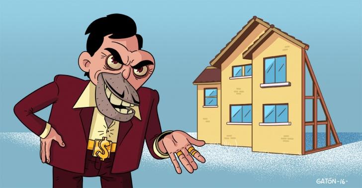 inmobiliarias, propiedades, corredores, corredoras, chantas, estafas, fraudes, departamentos, casas, arriendos, compras