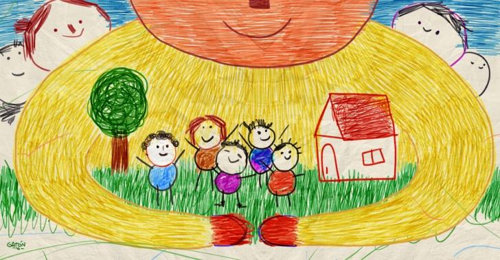 infancia, niños, jóvenes, Sename, servicio nacional de menores, hogar Misión de María