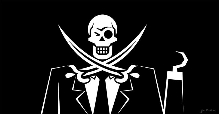 Partido Pirata, Partido Pirata Islandia, hackers, libertad de información, democracia participativa, Islandia