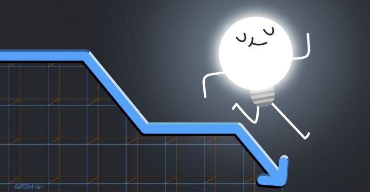 electricidad, energia, matriz, licitacion, cuenta, luz, baja, costo, renovable