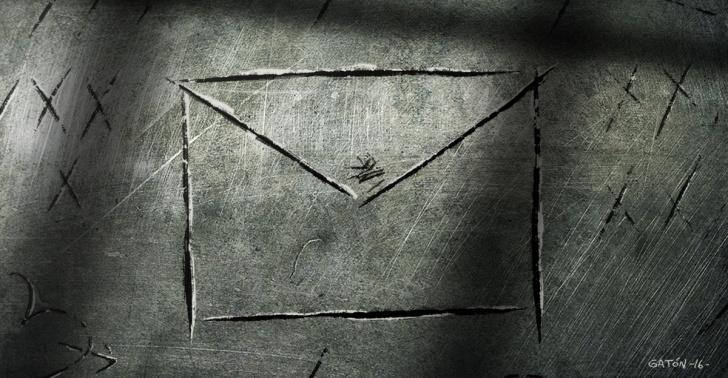 Cárcel, reclusas, escritura, cartas, presas, libertad