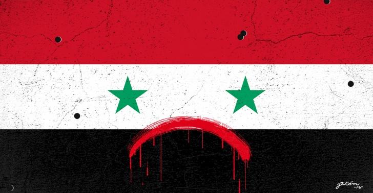 Siria, guerra, niños, fotos, Omran