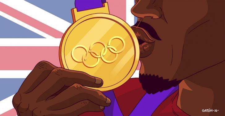 deporte, triunfo, medallas, Juegos Olímpicos, Río 2016