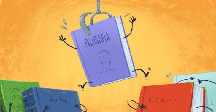 Educación, Reforma Educacional, Filosofía, Humanidades, Historia