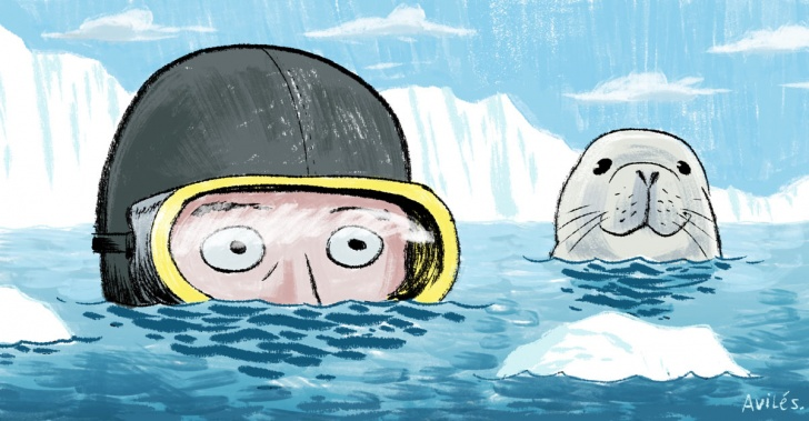 antártica, ciencia, científicos, aislamiento